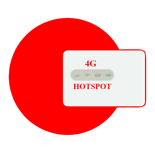 DashBoard for Airtel 4G Hotspot