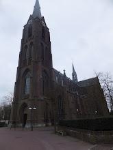 Photo: kerk in Vlijmen