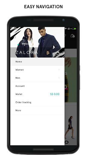 ZALORA - Fashion Shopping 7.1.3 screenshots 2