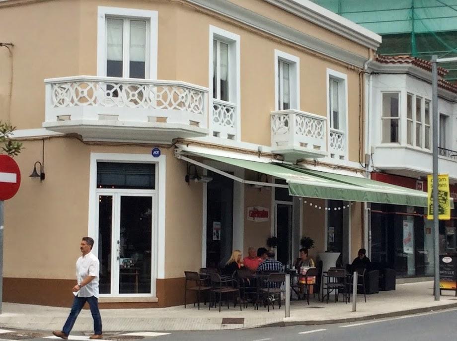 Foto Café Teatro 7
