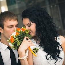 Wedding photographer Radik Magafurov (Magafurov). Photo of 11.09.2014
