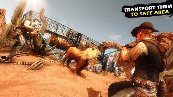 Simulátor nákladních vozů zvířat - náhled