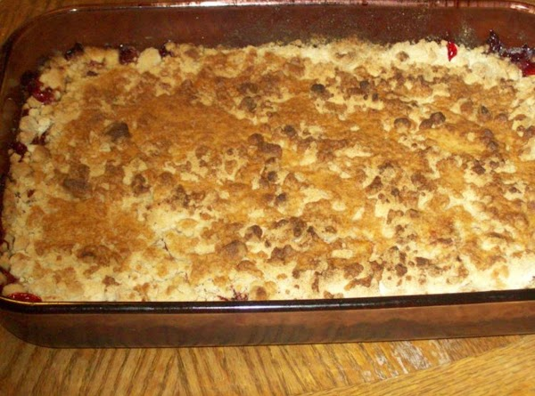 DUMP CAKE IS JUST WHAT IT SAYS AN EASY CAKE WHEN YOU WANT SOMETHING...