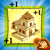Castle Clicker: Builder Tap Tycoon