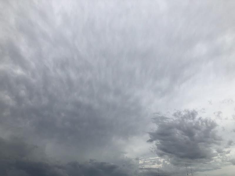 Nuvole di pioggia di emanuela_dolci
