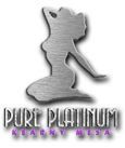 Logo for Pure Platinum
