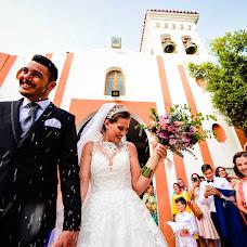 Wedding photographer Mile Vidic gutiérrez (milevidicgutier). Photo of 12.10.2018