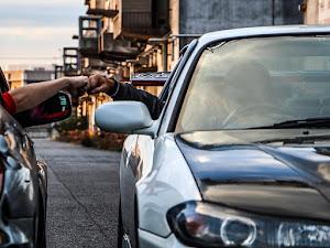 シルビア S15 オーテック 平成14年式のカスタム事例画像 ケースケさんの2018年11月06日18:09の投稿