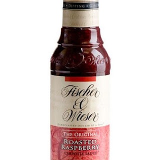 Fischer & Wieser Roasted Raspberry Rumba Salsa