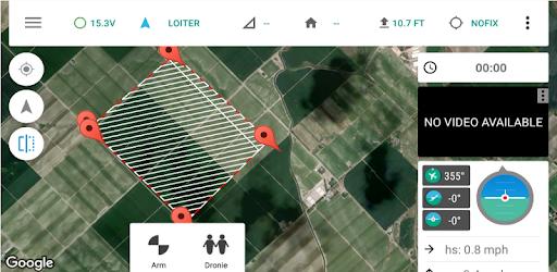 Mission Maker for ArduPilot - Apps on Google Play