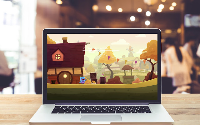 Bring You Home HD Wallpapers Game Theme