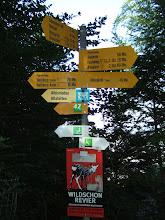 Photo: Удобные таблички. Хоть и не очень туристический город, а все равно почти везде можно все прочитать и разобраться.