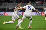 Frankrijk wint de Nations League mede dankzij een wereldgoal van Karim Benzema