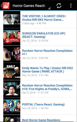 Horror Games Tubes APK | APKPure ai