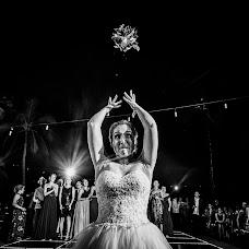 Fotógrafo de bodas Alejandro Gutierrez (gutierrez). Foto del 11.02.2017