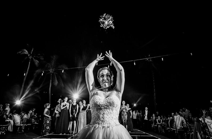 Wedding photographer Alejandro Gutierrez (gutierrez). Photo of 11.02.2017