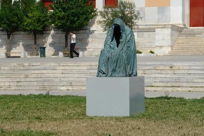 Таинственный памятник :)