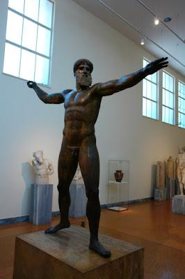 Зевс, собственно...