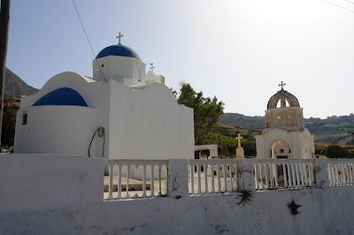 Церкви