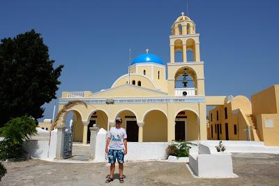 Церкви в Ие