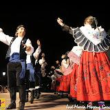 Festival con tres Grupos: Coin-Málaga, Siego de Ávila-Cuba y Grupo Coros y Danzas Villa de Madridejos