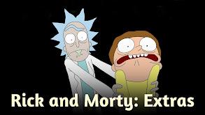 Rick and Morty: Extras thumbnail