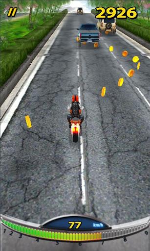 SpeedMoto screenshot 2