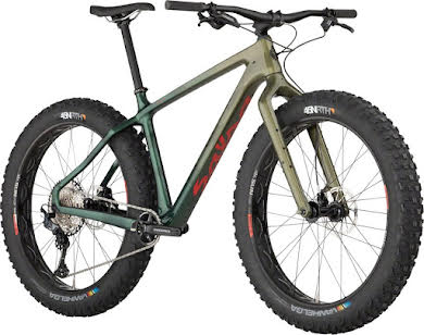 Salsa 2021 Beargrease Carbon SLX 12-speed Fat Bike alternate image 0