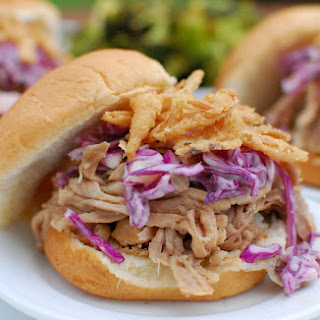 Throwback Thursday with Hawaiian Kalua Sliders
