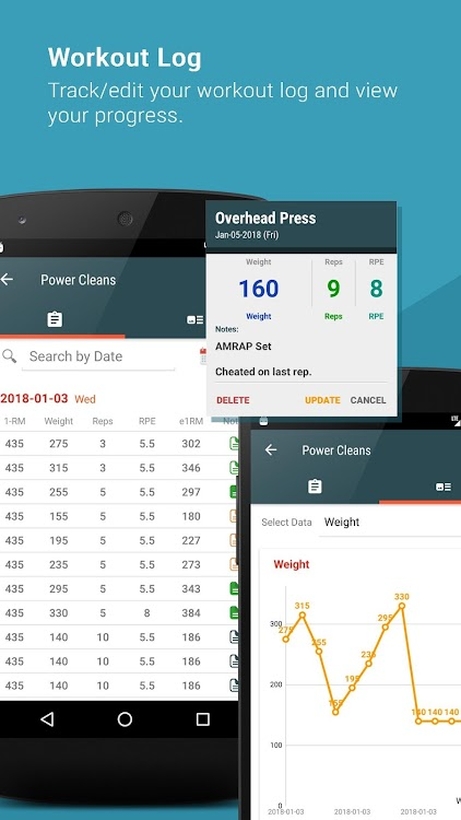 Go HAM Pro - 531 Calculator – (Android Apps) — AppAgg
