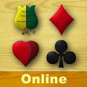 Schnapsen, 66, Sixty-Six - Free Card Game Online icon