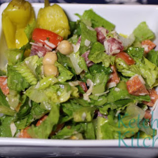 Italian Green Bean Salad Pepperoni Recipes