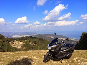Photo: First day on my new PCX150