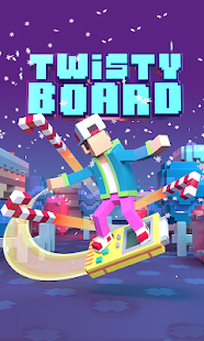 Twisty Board- screenshot thumbnail