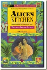 Alice's Kitchen