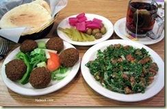 lebanese.food.tabbouli.falafel