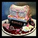 Beautiful Cake Designs icon