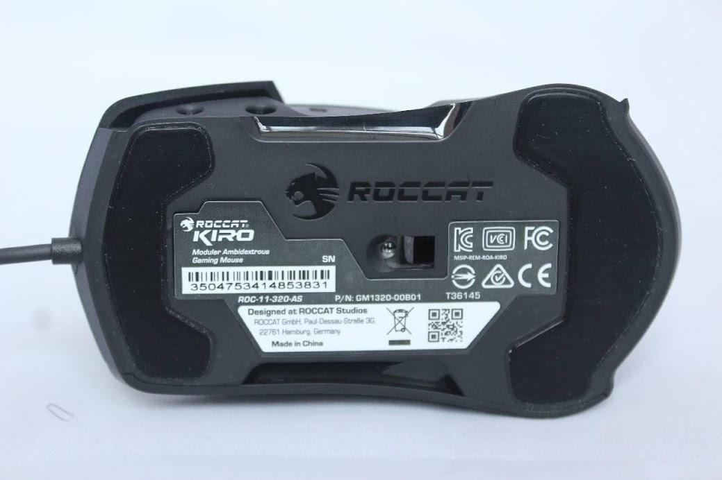 Roccat Kiro