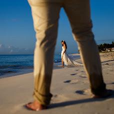 Wedding photographer Alan Fresnel (AlanFresnel). Photo of 07.01.2017