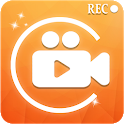 Screen Recorder & video Editor And Record Video icon