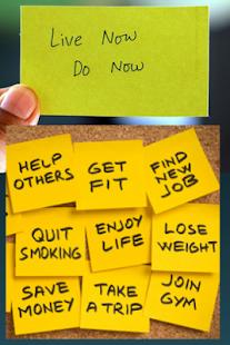 Break Bad Habits Now! - náhled