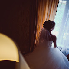 Wedding photographer Nail Gataullin (NailGataullin). Photo of 01.10.2015