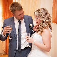 Wedding photographer Lyubov Sovetova (sovlov). Photo of 22.06.2016