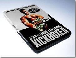 kickboxersteel