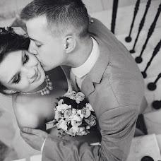 Wedding photographer Lesya Ermolaeva (BOUNTY). Photo of 06.06.2014