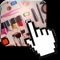 Cosmetics Clicker icon