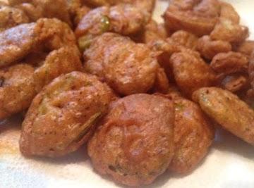 Addictive Fried Pickles Recipe