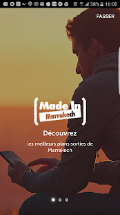 Made in Marrakech – Vignette de la capture d'écran