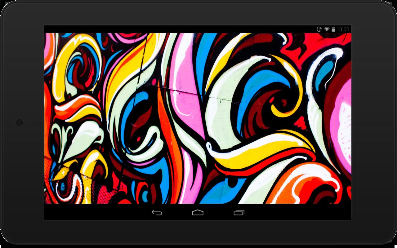 Gambar Grafiti Untuk Wallpaper Hp Sobgrafiti