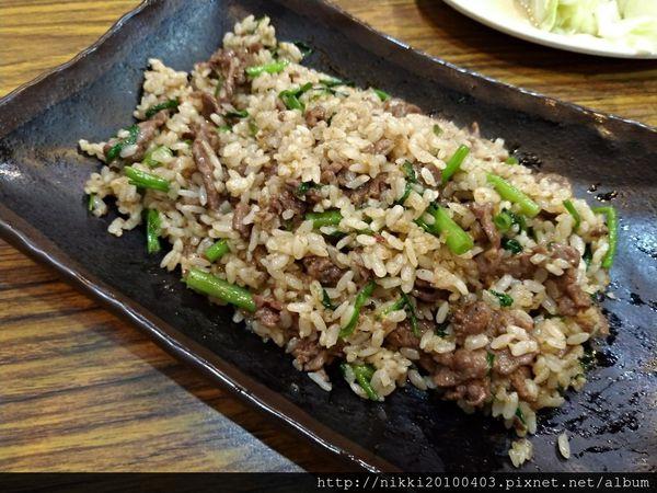 慶昇小館 嘉義必吃美食 嘉義第一名的炒飯美味又好吃
